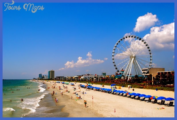 Best family vacation destinations in us for Best beach vacations usa