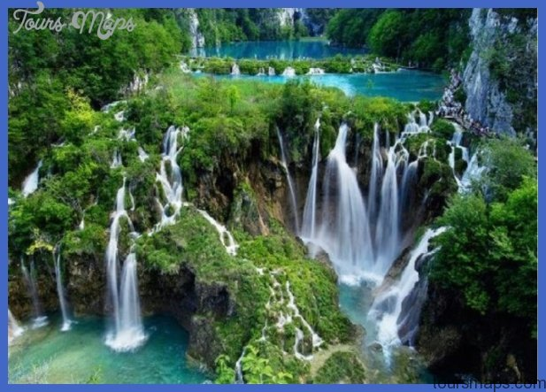 TOP TEN BEST PLACES TO VISIT IN EUROPE