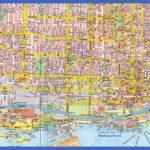 toronto map tourist attractions  11 150x150 Toronto Map Tourist Attractions