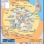 translink zones brisbane 150x150 Brisbane Map