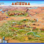 tucson map tourist attractions  5 150x150 Tucson Map Tourist Attractions