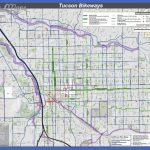 tucsonbikewaysmap 150x150 Tucson Map