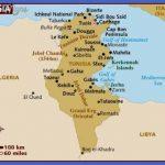 tunisia map  1 150x150 Tunisia Map