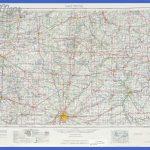 txu pclmaps topo us fort wayne 1962 150x150 Fort Wayne Metro Map