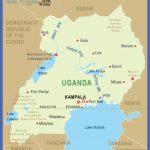 uganda map 150x150 Uganda Map