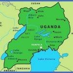 uganda map of uganda 9801 150x150 Uganda Map