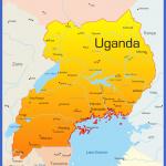 ugandamap1 150x150 Uganda Map