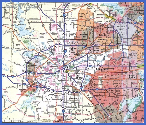 unnamed file 1 Fort Worth Map