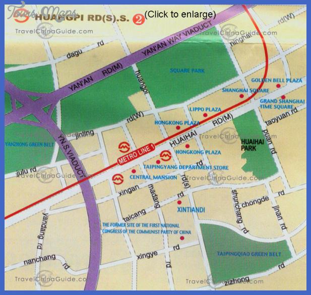 urumqi metro map  7 Urumqi Metro Map
