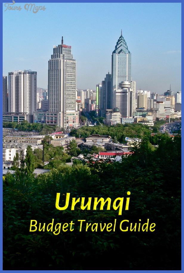 urumqi travel  0 Urumqi Travel