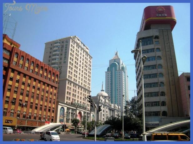 urumqi travel  1 Urumqi Travel
