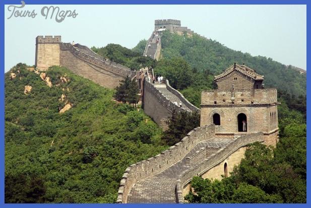 vacation places in china  0 Vacation places in China