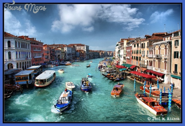 venecia21 Best places to go for summer vacation in USA