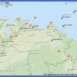 venezuela map tourist attractions  0 150x150 Venezuela Map Tourist Attractions