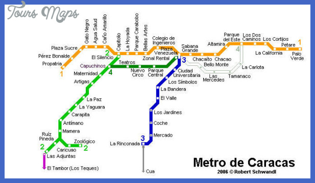 Venezuela Subway Map  _0.jpg