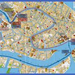 venice tourist map 2 mediumthumb 150x150 Sudan Map Tourist Attractions