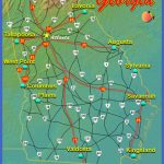 visitor centers map 150x150 Columbus Map Tourist Attractions