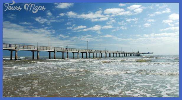 warm weather saltwater fishing 4 Best US getaways