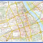 warsaw map tourist attractions  1 150x150 Warsaw Map Tourist Attractions