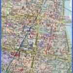 warsaw poland tourist map 150x150 Warsaw Map Tourist Attractions