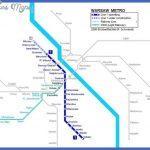 warsaw subway map  1 150x150 Warsaw Subway Map