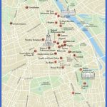 warsaw tourist map 3 150x150 Warsaw Map Tourist Attractions
