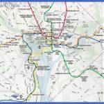 washington dc map dc subway 150x150 Washington Metro Map