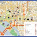 washington dc printable tourist attractions map 150x150 Lincoln Map Tourist Attractions