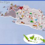 west java indonesia tourist map mediumthumb 150x150 Indonesia Map Tourist Attractions