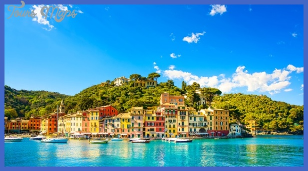 wheretogo2015italyportofinio 1272014 21939 panoramic Best summer destinations in the US