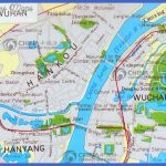 wuhan map tourist attractions  2 150x150 Wuhan Map Tourist Attractions