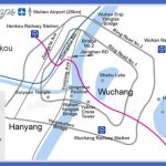 wuhan map tourist attractions  6 150x150 Wuhan Map Tourist Attractions