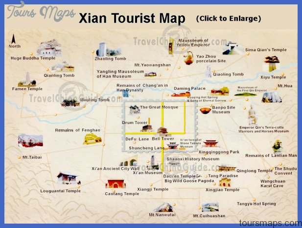 Philippines Map Tourist Attractions ToursMapsCom – Philippines Tourist Attractions Map