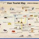 xian tourist 150x150 Pakistan Map Tourist Attractions