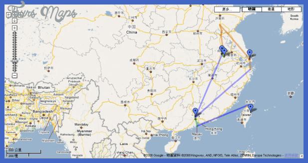 xuzhou map  22 Xuzhou Map