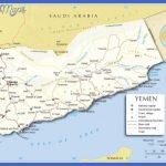 yemen map 150x150 Yemen Map