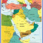 yemen map02 150x150 Yemen Map
