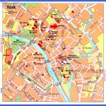 york map 150x150 New York Map Tourist Attractions