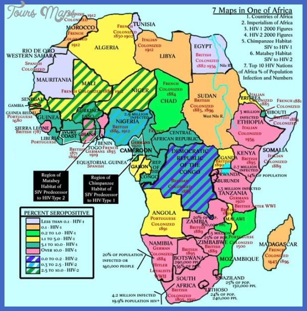 zimbabwe subway map  1 Zimbabwe Subway Map