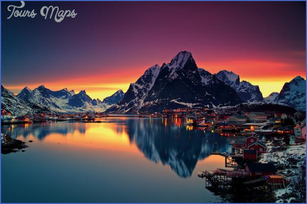 005746 christian bothner www nordnorge com moskenes NORWAY