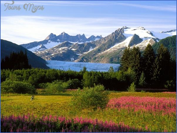alaska2 2 Alaska Guide for Tourist