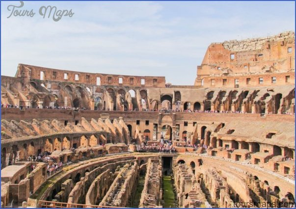 amphitheater rome italy  14 AMPHITHEATER  ROME, ITALY