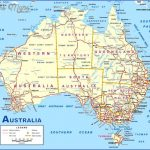 australiamap 150x150 Australia Map