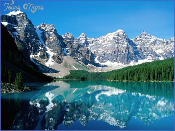 banff canada Travel to Canada