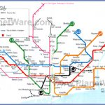 barcelona metro map 150x150 Spain Subway Map