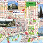 barcelona tourist map 2 150x150 Spain Map Tourist Attractions