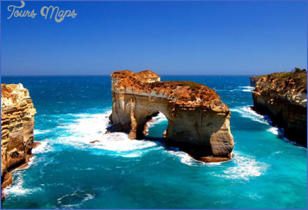 best places to travel by yourself australia Australia