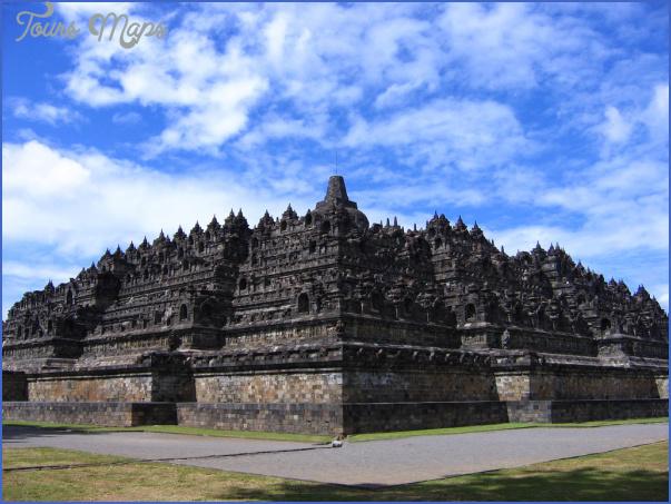 borobudur indonesia  7 BOROBUDUR  INDONESIA