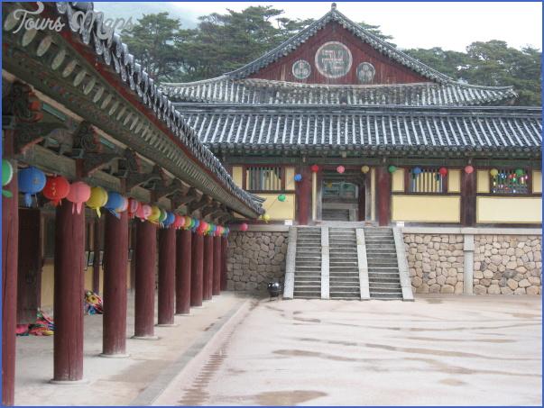bulguksa temple south korea  1 BULGUKSA TEMPLE  SOUTH KOREA