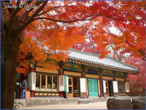 bulguksa temple south korea  6 BULGUKSA TEMPLE  SOUTH KOREA